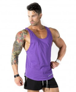 Core Taperback Stringers - Grey & Black