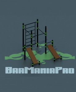 BarManiaPro Outdoor Equipment